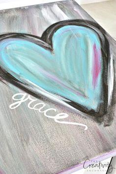 Drawn hearts simple art Heart  sketch 25+ Fun