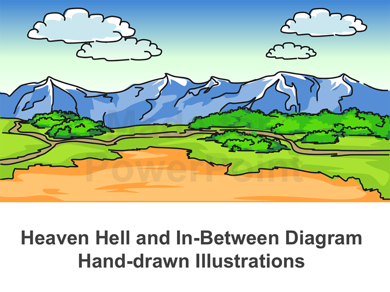 Drawn heaven #11
