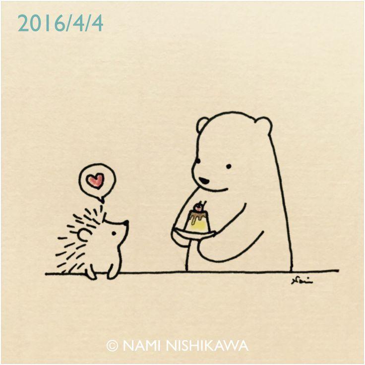 Drawn hedgehog happy birthday And Find ideas Hedgehog drawing