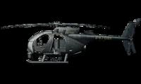 Drawn helicopter little bird 6 Little AH Ah Bird