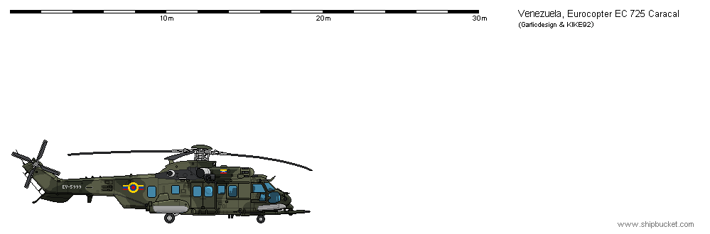Drawn helicopter shipbucket Of Republic Corps: Page 26