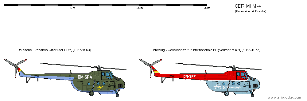 Drawn helicopter shipbucket 4 Vehicles/Air  Vehicles/Air Scale