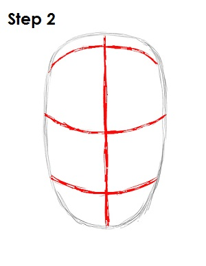 Drawn helmet iron man How Man Draw 2 Draw