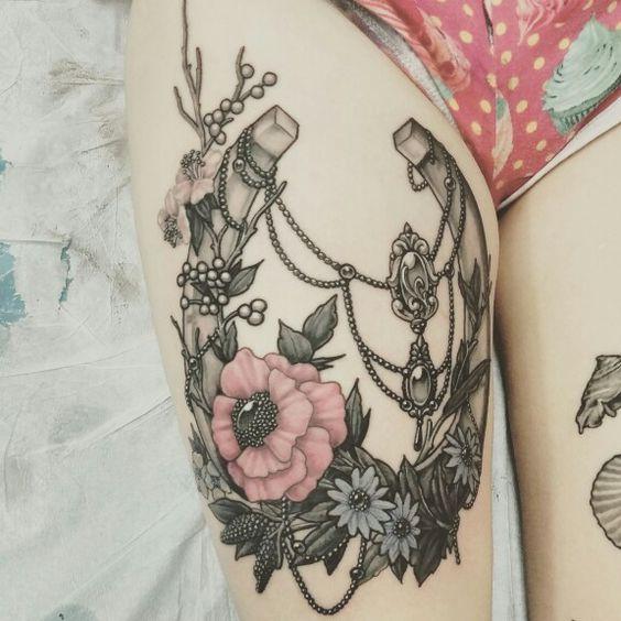 Drawn horseshoe arm Regan tattoos tattoos tattoos horseshoe