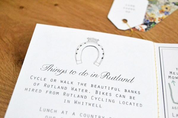 Drawn horseshoe hand Invitations Lights Country Wedding Wedding