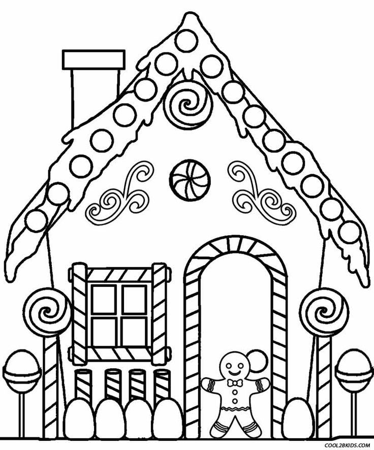 Drawn hosue colouring book Free on Best Pinterest Pages