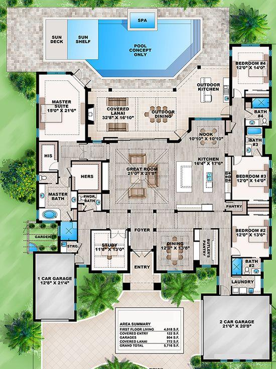Drawn hosue dream house Design Dream 207 House a