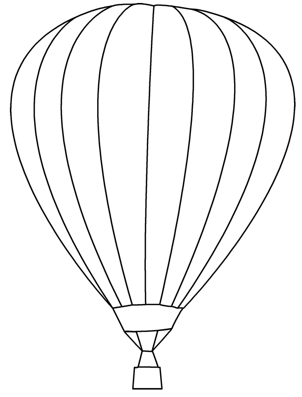 Drawn hot air balloon Hot Bing 54 Images Template