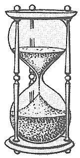 Drawn hourglass Pinterest Geometric hourglass tattoo