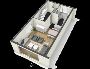 Drawn hosue dream house Create  house plans online