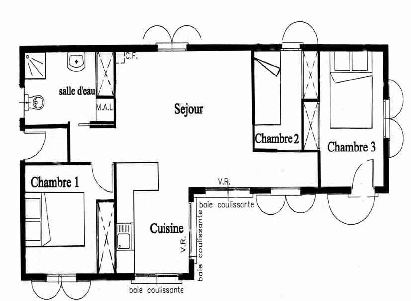 Drawn hosue inside Edition House Drawn How House