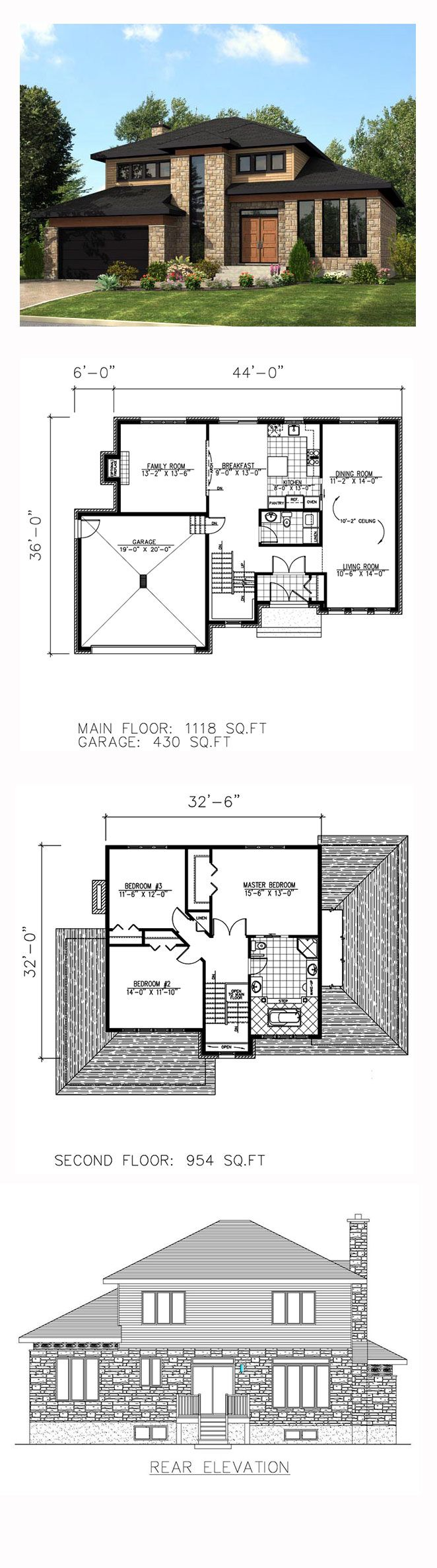 Drawn house contemporary house 949 House best 50323 house