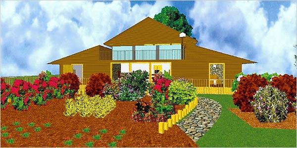 Drawn hosue dream house Mr New Mr House House
