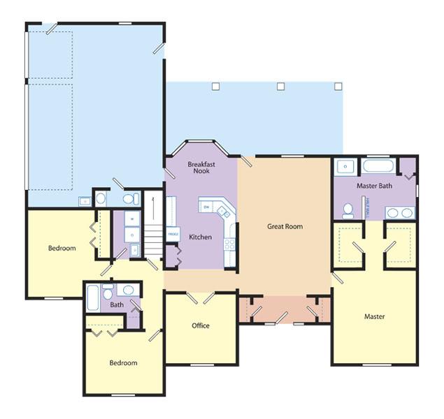 Drawn hosue dream house Design Dream A House journey