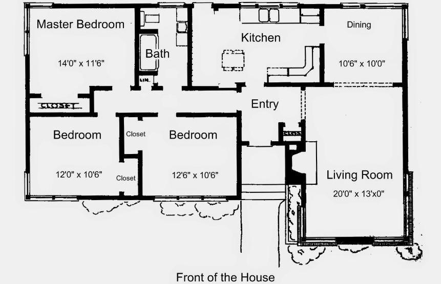 Drawn hosue location plan Plans on screenshot Home Minimalist