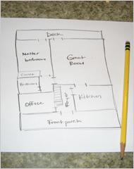 Drawn house own The York Own Draw floorplan