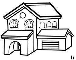 Drawn hosue pakka House and home Pakka House