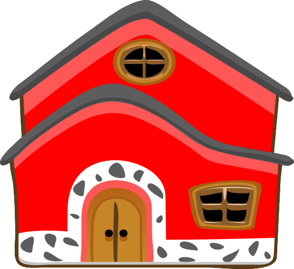 House clipart hous Designs Pictures Within Pictures House