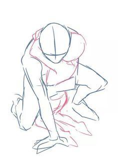 Drawn hug two person Draw See hug pose reference