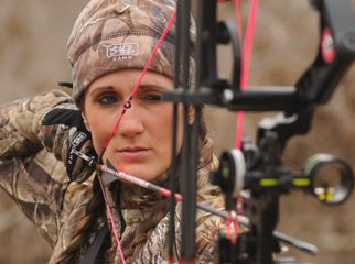 Drawn hunting bachman 45 melissa bachman best images
