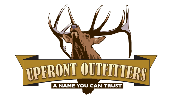 Drawn hunting deer logo Hunts Washington  Draw Outfitters
