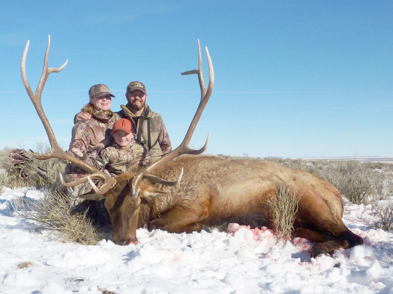 Drawn hunting profile Hunt News tetonvalleynews Super Second