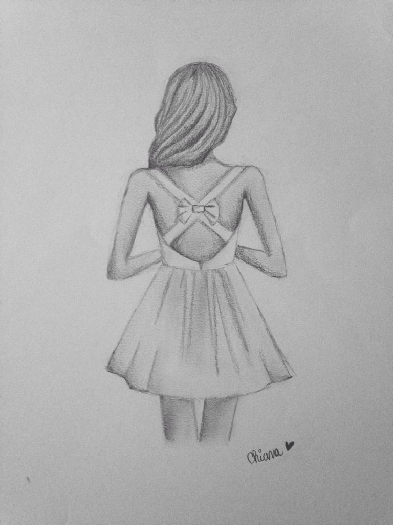 Drawn idea lonely #13