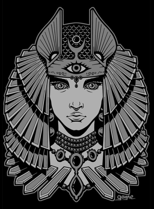 Drawn illuminati #11