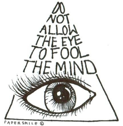 Drawn illuminati #6