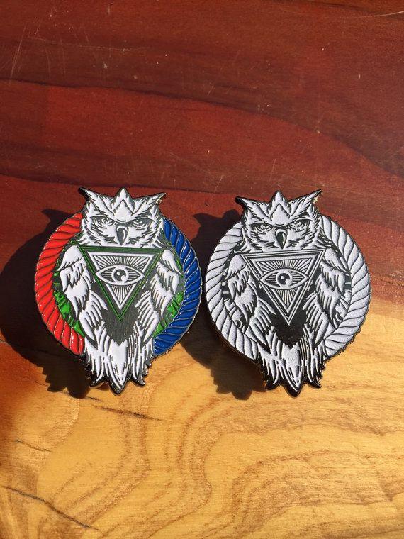 Drawn illuminati anti With: white This 1 owl