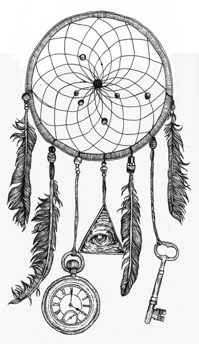 Dreamcatcher clipart geometric Dreamcatcher on images Catchers Google