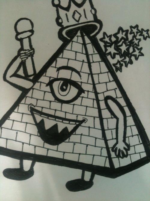Drawn illuminati graffiti Cartoon Z E draw and