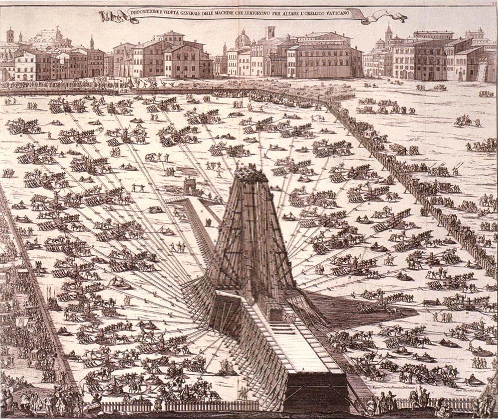 Drawn illuminati obelisk  obelisks in List Rome