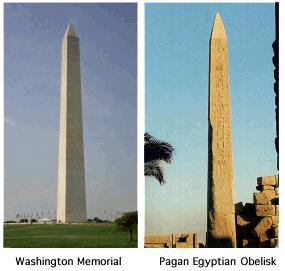 Drawn illuminati obelisk   Symbols in Satanic