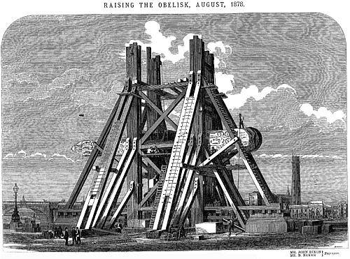 Drawn illuminati obelisk It Quora original location Egyptian