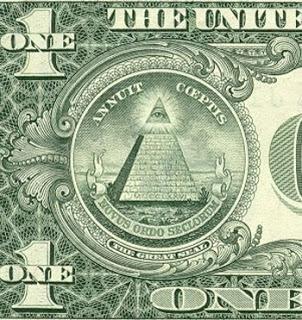 Drawn illuminati target History seeing meaning The &