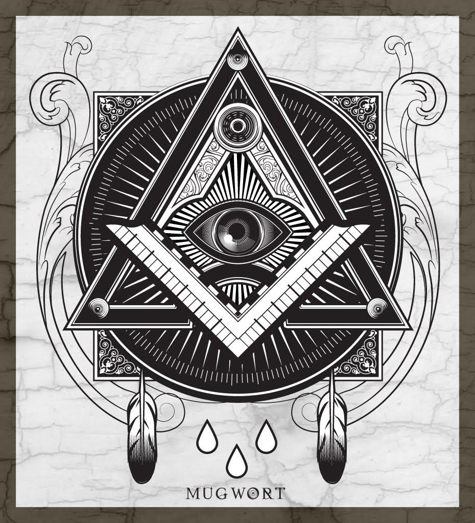 Drawn illuminati target Silence  Conspiracy Banned Discovery