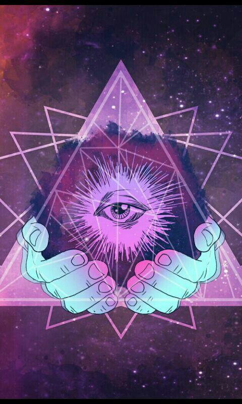 Drawn illuminati tumblr wallpaper Illuminati Heart wallpaper on illuminati