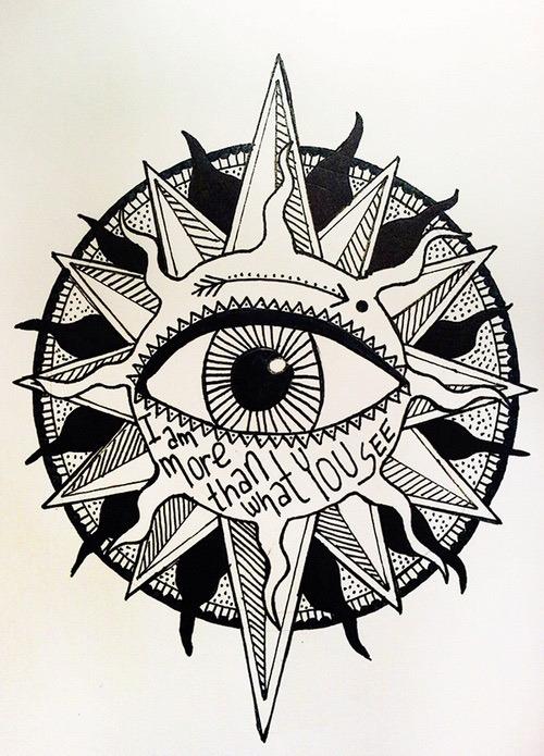 Drawn illuminati tumblr wallpaper Tumblr illuminati  background