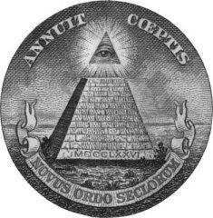 Drawn illuminati washington monument Think back God pyramid is