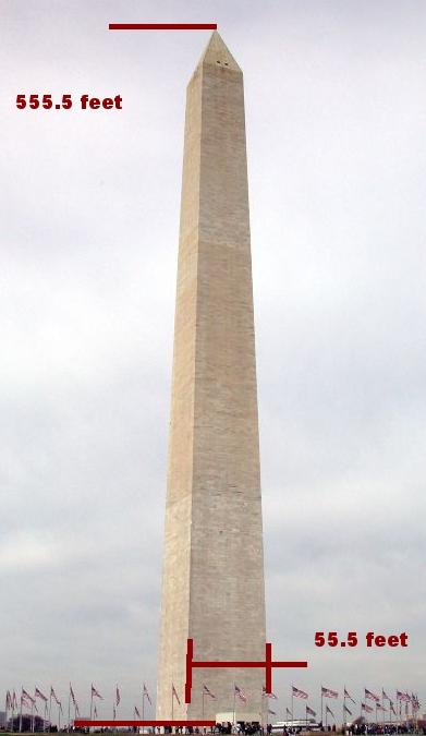 Drawn illuminati washington monument Washington Washington wide 5 Strange