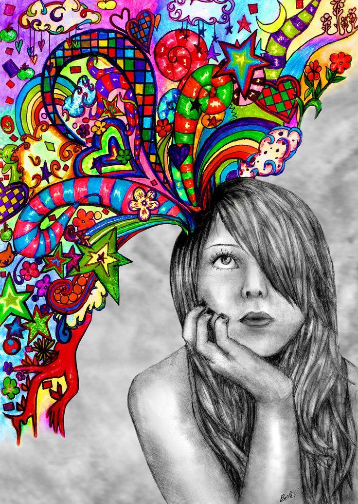 Drawn imagination  Imagination ideas 25+ on