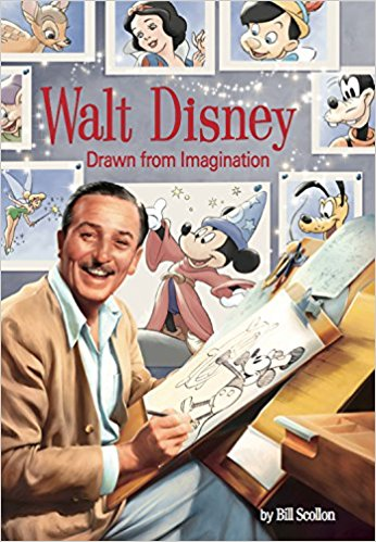 Drawn imagination Adrienne Amazon Walt Bill com: