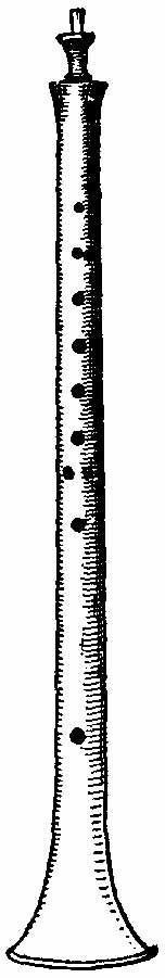 Drawn instrument oboe Schalmey jpg jpg Wikimedia Schalmey