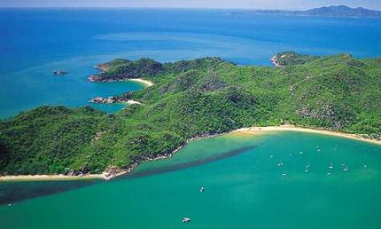 Drawn island magnetic island It au Australia Drawn Travel