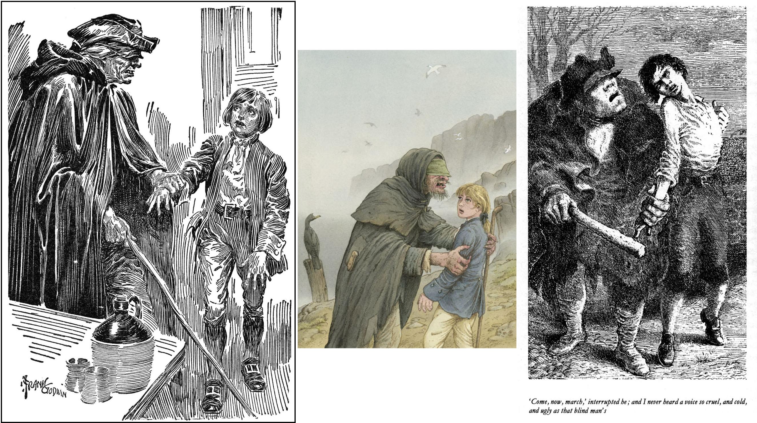 Drawn islet comic Grabs comics Books: Louis Treasure