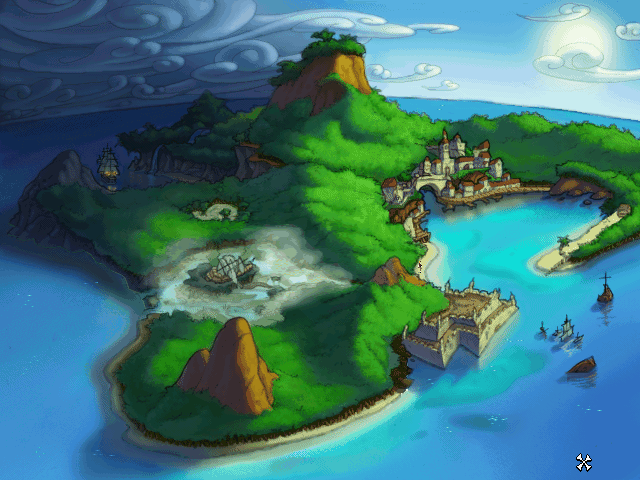 Drawn islet pc games Pinterest 3d island island Search