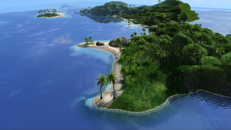 Drawn islet pc games Jpg 1_01 O island My