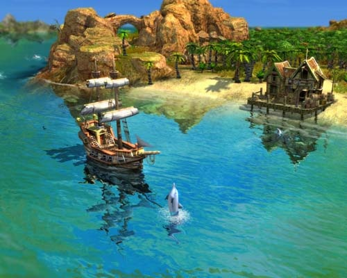 Drawn islet pc games Strategy GamesPc http://www güzel Games