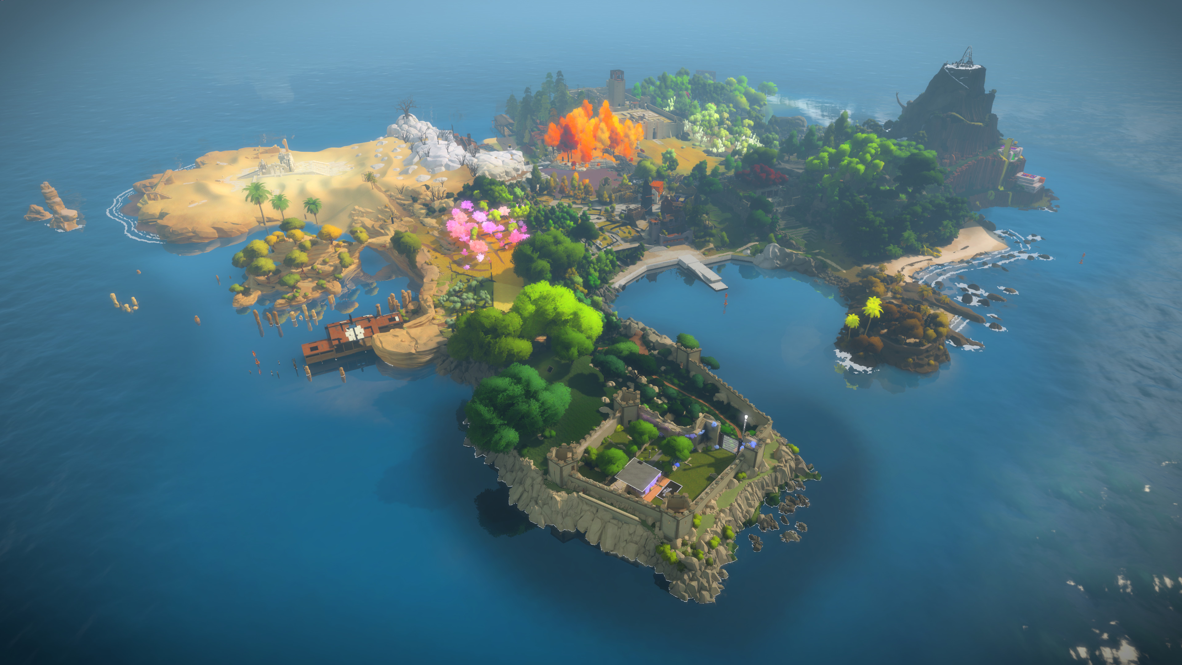 Drawn islet pc games Best  puzzle GamesRadar+ games